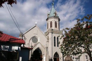 hakodate_catholic_motomachichurch