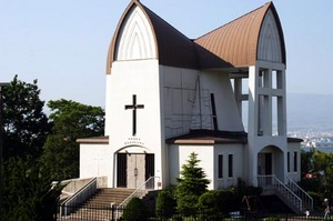 hakodate_saintbaptist_church